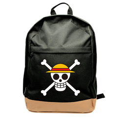 ONE PIECE SKULL BAG