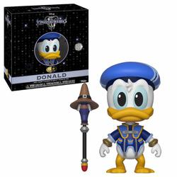 5-STARS VYNL FIGURE KINGDOM HEARTS 3: DONALD