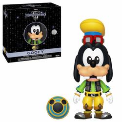 5-STARS VYNL FIGURE KINGDOM HEARTS 3: GOOFY