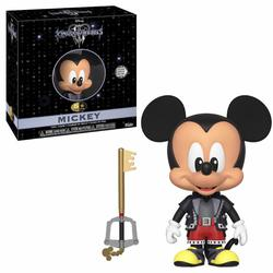 5-STARS VYNL FIGURE KINGDOM HEARTS 3: MICKEY