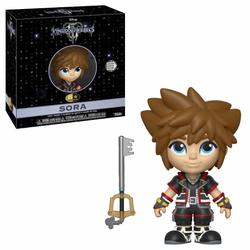 5-STARS VYNL FIGURE KINGDOM HEARTS 3: SORA