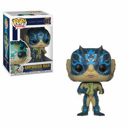 FIGURA POP SHAPE OF WATER: AMPHIBIAN MAN