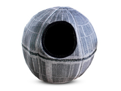 STAR WARS DEATH STAR CAT-HOUSE 38X45