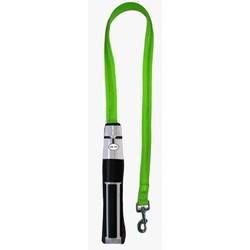 CORREA PERRO STAR WARS SABLE YODA LED