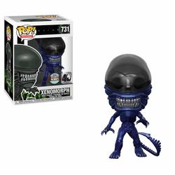 POP FIGURE ALIEN: XENOMORPH 40TH ANNIVERSARY