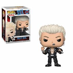 FIGURA POP MUSIC: BILLY IDOL