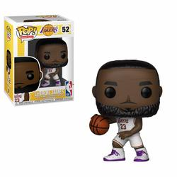 FIGURA POP NBA: LEBRON JAMES