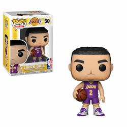 FIGURA POP NBA: LONZO BALL