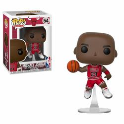POP FIGURE NBA: MICHAEL JORDAN BULLS