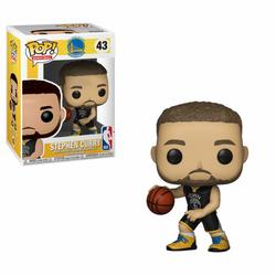 FIGURA POP NBA: STEPHEN CURRY