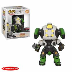 POP FIGURE OVERWATCH :ORISA R15 SKIN