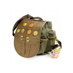 BIOSHOCK BIG DADDY BAG