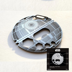 STAR WARS DEATH STAR MULTI-TOOL 15-1