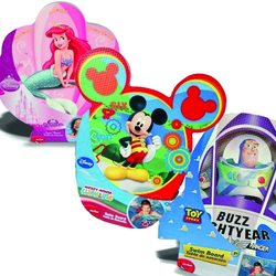 TABLAS DISNEY SURTIDAS PISCINA /PLAYA