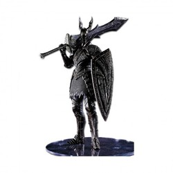 BANPRESTO FIGURE DARK SOULS BLACK KNIGHT 20 CM