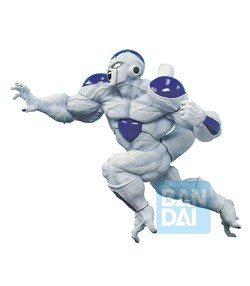 BANPRESTO FIGURE DRAGON BALL FREEZER Z BATTLE 14CM