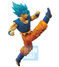 BANPRESTO FIGURE DRAGON BALL G GOD Z BATTLE 16 CM