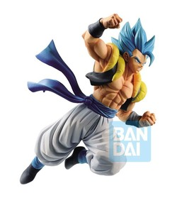 BANPRESTO FIGURE DRAGON BALL GOGETA Z BATTLE 14CM