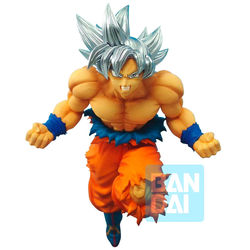 BANPRESTO FIGURE DRAGON BALL GOKU Z BATTLE 16 CM