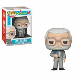POP FIGURE DR.SEUSS :DR SEUSS