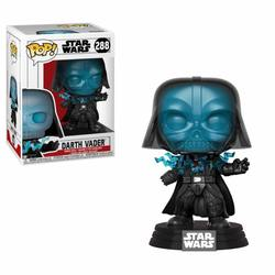 FIGURA POP STAR WARS: ELECTROCUTED DARTH VADER