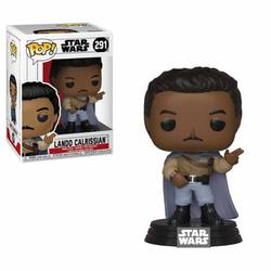 FIGURA POP STAR WARS: GENERAL LANDO