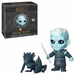 5-STARS FIGURE JUEGO DE TRONOS - NIGHT KING