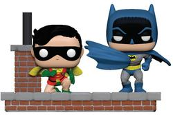 POP FIGURE BATMAN 80TH: BATMAN & ROBIN 1964
