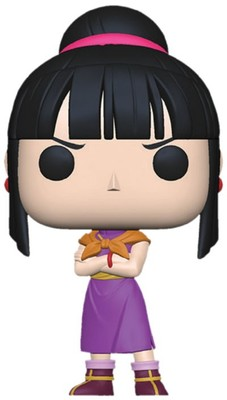 POP FIGURE DRAGON BALL: CHI CHI