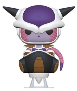 POP FIGURE DRAGON BALL: FREEZER