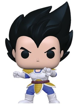 POP FIGURE DRAGON BALL: VEGETA