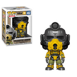 POP FIGURE FALLOUT 76: EXCAVATOR POWER ARMOR