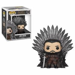 POP FIGURE GAME OF THRONES: JON SNOW ON THRONE
