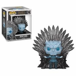 POP FIGURE GAME OF THRONES: NIGHT KING ON THRONE