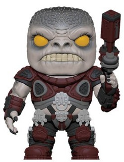 POP FIGURE GEARS OF WAR: BOOMER