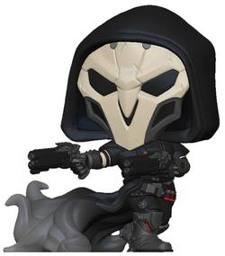 POP FIGURE OVERWATCH: REAPER WRAITH