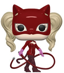 FIGURA POP PERSONA 5: PANTHER