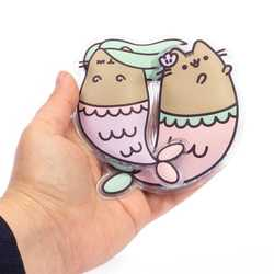 PUSHEEN SIREN HAND HEATER