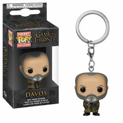 POP KEYCHAIN GAME OF THRONES DAVOS