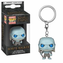 POP KEYCHAIN GAME OF THRONES WHITE WALKER