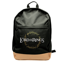 LORD OF THE RINGS LOGO BAG
