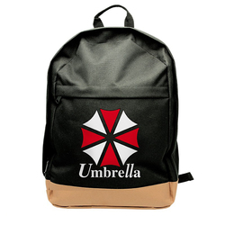 RESIDENT EVIL UMBRELLA LOGO BAG