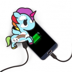 TOKIDOKI POWERBANK CHARGER