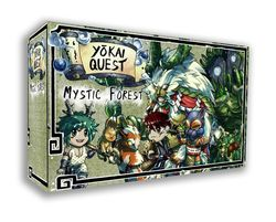 YOKAI QUEST MYSTIC FOREST DISPLAY (6)