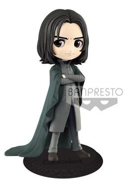 FIGURA BANPRESTO HARRY POTTER SNAPE CLARO 15 CM