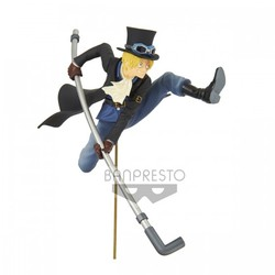 BANPRESTO FIGURE ONE PIECE SABO 20 CM