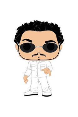 POP FIGURE BACKSTREET BOYS: AJ MCLEAN