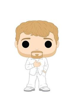 FIGURA POP BACKSTREET BOYS: BRIAN LITTRELL