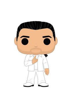 POP FIGURE BACKSTREET BOYS: HOWIE DOROUGH