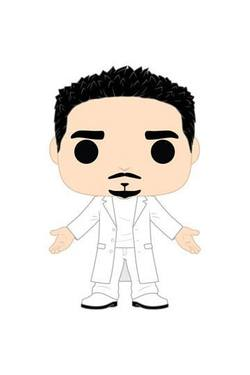 FIGURA POP BACKSTREET BOYS: KEVIN RICHARDSON